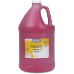 Handy Art Tempera Paint L-Master, 1gal, Magenta