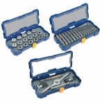 Hanson 41 Piece SAE Full Tap and Die Set