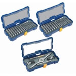 Hanson SAE and Metric Alignment Tap Drive Set