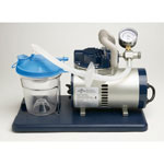 Medline Assembly, Regulator, For Suction Regulator