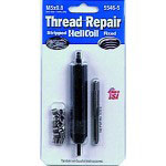 "Helicoil Thread Repair Kit M5"" x 8"""