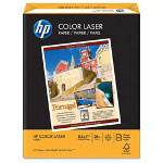 Hammermill HP® Color Bulk Laser Printer Paper, 28 lb., 8 1/2x11, Five 500 Sheet Reams/Carton