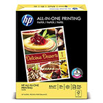 HP All-In-One Printing Paper, White