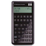 HP 20B Financial Calculator, 12-Digit LCD