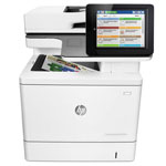 HP Color LaserJet Enterprise MFP M577dn, Copy/Print/Scan