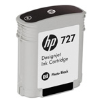 HP C1Q11A (HP 727) Ink, 69 mL, Matte Black