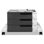 HP High-Capacity Input Tray for LaserJet M830, M806 Series, 3500-Sheet