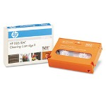 HP DDS/DAT Cleaning CartridII