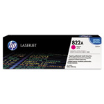 HP 822A Magenta Imaging Drum Cartridge, Model C8563A, Page Yield 40000