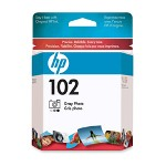 HP C9360AN No. 102 Photo Gray Print Cartridge, 120 Pages