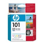 HP C9365AN No. 101 Photo Blue Print Cartridge, 80 Pages