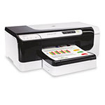 HP 8000 Officejet Pro Color Inkjet Printer