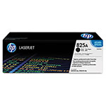 HP Black Laser Toner, Model CB390A