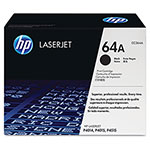 HP Black Laser Toner, Model CC364A