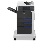 HP CC420A LaserJet Enterprise Color All in One Laser Printer (Copier/Printer/Scanner/Fax)