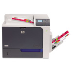 HP CC490A LaserJet Enterprise Color Laser Printer