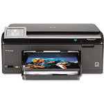 HP B209a Photosmart Plus Inkjet Printer (Copier/Printer/Scanner/Fax)