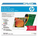 HP CE256A Brochure Value Pack