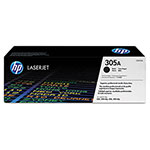 HP Toner Cartridge, 2200 Page Yield, Black