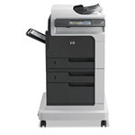 HP M455f LaserJet Enterprise All in One Laser Printer (Copier/Printer/Scanner/Fax)