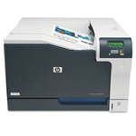 HP CE712A LaserJet Professional Color Laser Printer