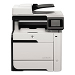 HP LaserJet Pro 400 Color MFP M475DN Multifunction Laser Printer