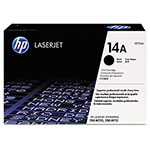 HP CF214A (HP-14A) Toner,10000 Page-Yield, Black