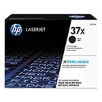 HP CF237X High Yield Original Laserjet Toner, Black