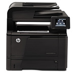 HP LaserJet Pro 400 MFP M425 All-in-One Laser Printer