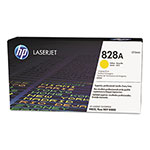 HP CF364A (HP-828A) Drum, 30000 Page-Yield, Yellow