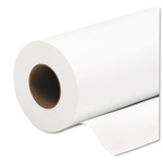 "HP Premium Photo Paper Rolls, 55 lbs., Matte, 36"" x 100 ft, Roll"