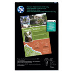 HP Inkjet Presentation Paper, 98 Brightness, 32lb, 11 x 17, White, 100 Sheets/Pack