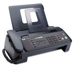 HP 2140 Fax Machine With Copy Function and Handset