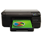 HP® Officejet Pro 8100 Wireless Inkjet ePrinter