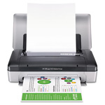 HP 100 Officejet Inkjet Printer