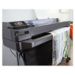 "HP Designjet T520 Wireless 24"" Wide Format Inkjet ePrinter"