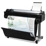 "HP Designjet T520 Wireless 36"" Wide Format Inkjet ePrinter"