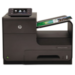 HP Officejet Pro X551dw Wireless Inkjet Printer