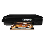 HP ENVY 120 e-All-in-One Wireless Inkjet Printer