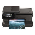 HP Photosmart 7520 e-All-in-One Wireless Inkjet Printer
