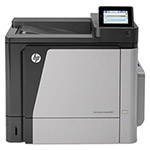 HP Color LaserJet Enterprise M651dn Laser Printer