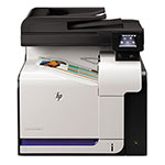 HP LaserJet Pro 500 Color MFP M570dn Multifunction Laser Printer