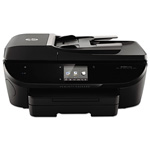 HP ENVY 7640 e-All-in-One Printer, Copy/Fax/Print/Scan