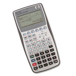 HP 48gII Programmable 3 D Graphing Calculator, 131 x 64 Pixel Display, 128KB Memory