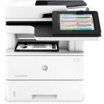 HP LaserJet Enterprise MFP M527dn, Copy/Fax/Print/Scan