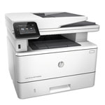 HP LaserJet Pro MFP M426fdn Printer, Copy/Fax/Print/Scan