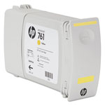 HP 765, (F9J50A) Yellow Original Ink Cartridge