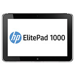 "HP ElitePad 1000 G2 Tablet, 64 GB, 10.1"" Screen, Windows 8.1 Pro 64"