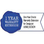HP H4608PE One-Year Onsite Warranty Extension for Designjet 1050C/1050CM