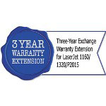 HP H5465E Three-Year Exchange Warranty Extension for LaserJet 1160/1320/P2015